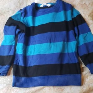 Boys sweater from h and m, used condition
